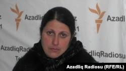 Qaragöz Nadirova
