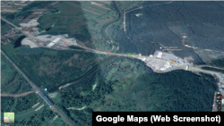 Автомобільний і залізничний пункти пропуску через річку Західний Буг
