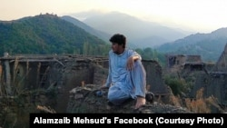 Friends say Alamzaib Mehsud's activism was driven by this sense of victimhood, which arose from the suffering he personally endured and that which he witnessed.