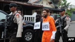 Осомничениот за бомбашките напади во Бали, Умар Патек