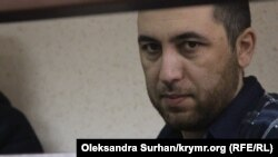 Осман Аріфмеметов