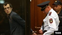 Леонид Ковязин на одном из предыдущих заседаний