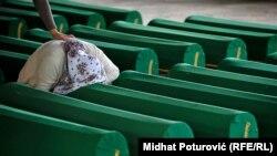 Negiranje genocida i dalje: Hasan Nuhanović