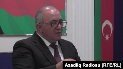 Məhəmməd Məmmədov