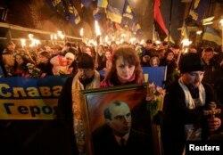 Київ, 1 січня 2014 року