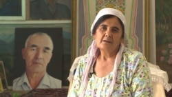 'He's Innocent': Activist's Wife Reflects On His Decade In Kyrgyz Jail