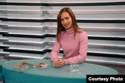 Оксана Ботурчук – українська легкоатлетка, паралімпійська чемпіонка
