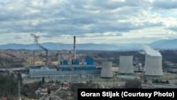 U opasnim zonama u gradu Tuzli ima na desetine hiljada tona toksičnog otpada iz bivših industrijskih postrojenja koje su ekološke bombe