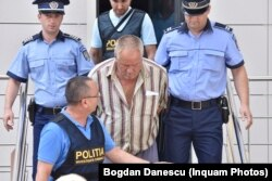 Ґеорґе Дінке каже, що вбив Александру Мечешану