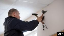 Путин тәкъдим иткән күзәтү камералары