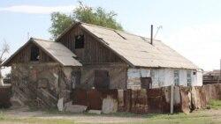 «Өзін-өзі жарған» жігіттің ауылы