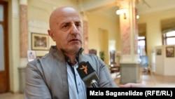 ემზარ ჯგერენაია