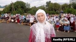 Рәкыя Сәйфуллина