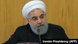 رئیس جمهوری ایران عربستان سعودی را متهم به «تقویت داعش» کرد