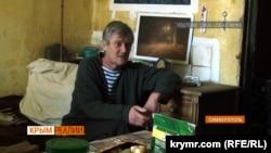 Кирилл дома