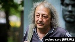 Пісьменьнік Максім Клімковіч