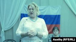 Ольга Артеменко