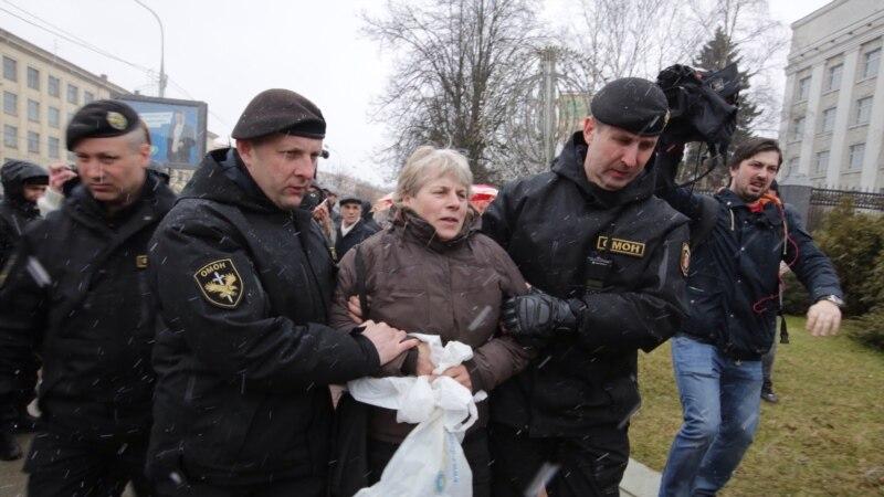 У Мінську затримали громадян Білорусі, які постійно живуть у Києві