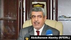 محافظ البصرة خلف عبد الصمد