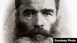 Алексей Костерин, вторая половина 1940-х. Из архива Алексея Смирнова