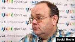 Артем Франков, главный редактор еженедельника «Футбол»