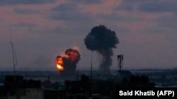 Pojas Gaze mjesto je stalnih incidenata od kraja marta