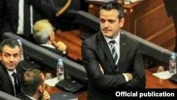 Foto nga arkivi - Grupi Parlamentar i LDK-së