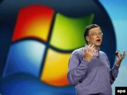 Bill Gates, 2008