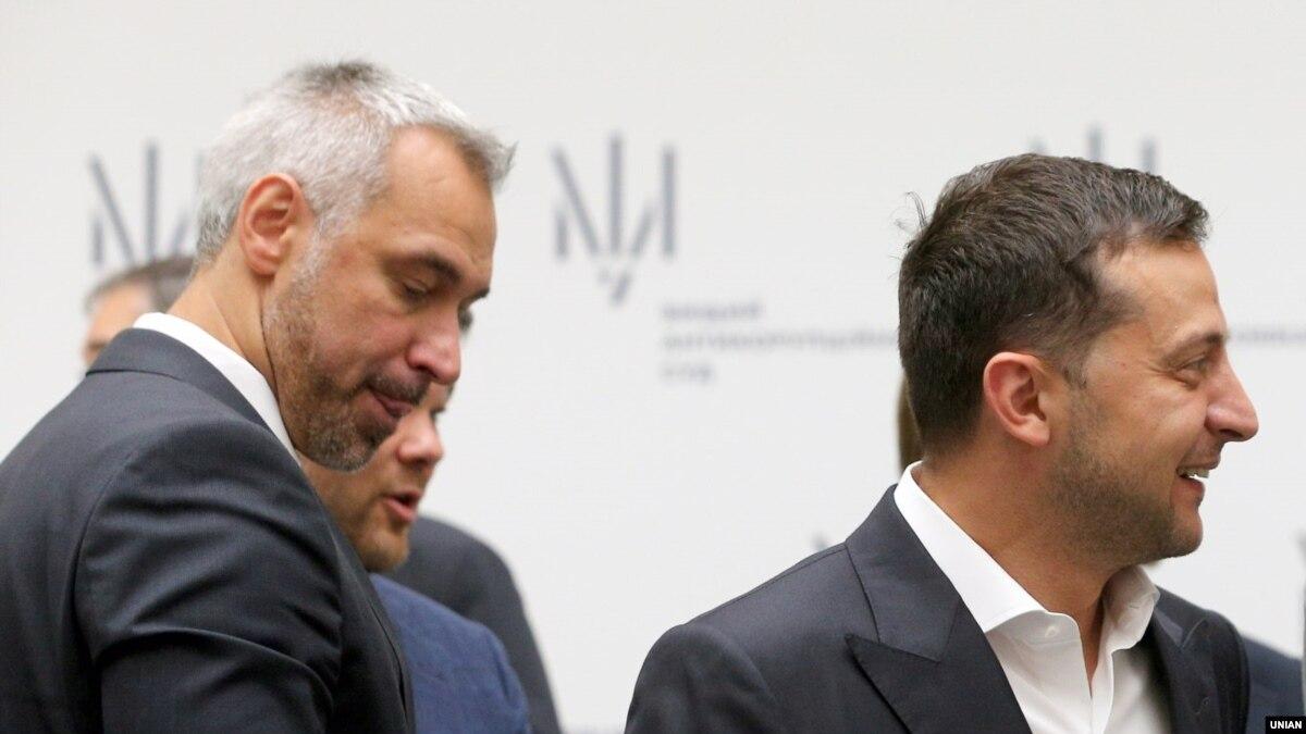 Голосование за отставку Рябошапки может не состояться, – источники в «Слуге народа»