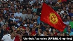 Кыргызстан-Австралия футбол беттеши. 16-июнь, 2015-жыл