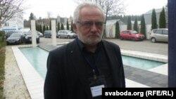 Уладзміер Мацкевіч