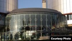 Zgrada Evropskog suda za ljudska prava u Strazburu