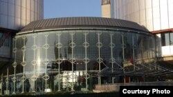ევროპის ადამიანის უფლებათა სასამართლო სტრასბურგში.