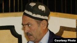 Киёмиддин Чакалов