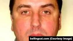 Олег Иванников (фото из расследования Bellingcat)