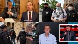 Лицом к событию. Галкин против Собянина, Соловьев против Навального, журналисты за своего