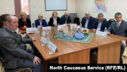 Видеоконференция с послом Ирана в России