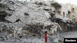 Provinca Idlib në Siri