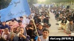 اعضای حرکت مردمی صلح