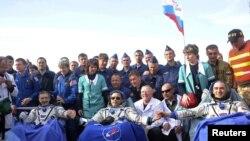 Казахстан, 27.04.2012