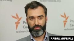 Питер Залмаев, политолог, журналист, директор международной организации «Евразийская демократическая инициатива»