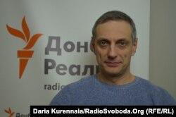 Денис Богуш, политтехнолог