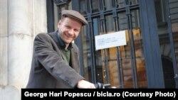 René Kubášek (foto:George Hari Popescu - bicla.ro)