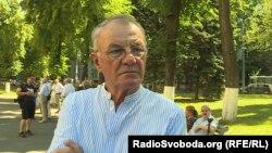 Володимир Яворівський, письменник і політик