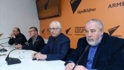 Հայաստանի պետական կամերային երգչախումբը կներկայացնի Տիգրան Մանսուրյանի խմբերգային ստեղծագործությունները