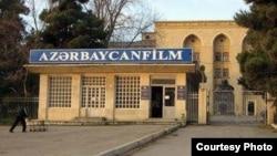"""""""Azərbaycanfilm"""""""