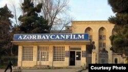 """""""Azərbaycanfilm"""" kinostudiyası"""