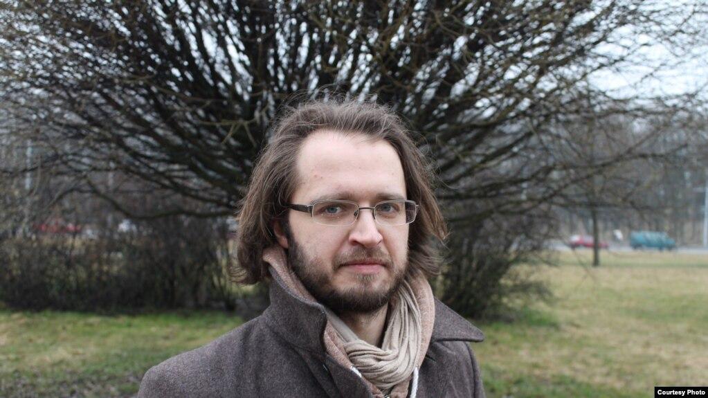 Міхал Бараноўскі