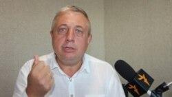 """Alexei Tulbure: """"S-a creat ceea ce se pregătea pe parcursul mai multor ani, coaliția între PD și PSRM, numai fără Plahotniuc"""""""