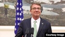 Sekretar odbrane SAD Ash Carter